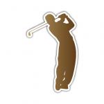 ゴルフの飛距離を伸ばす筋トレ