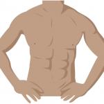 6パック(シックスパック)になれる効率的な筋トレ